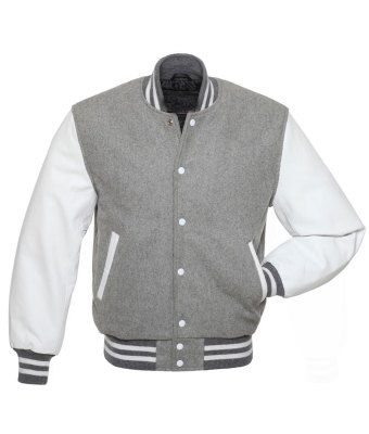 mens-wool-leather-grey-varsity-jacket