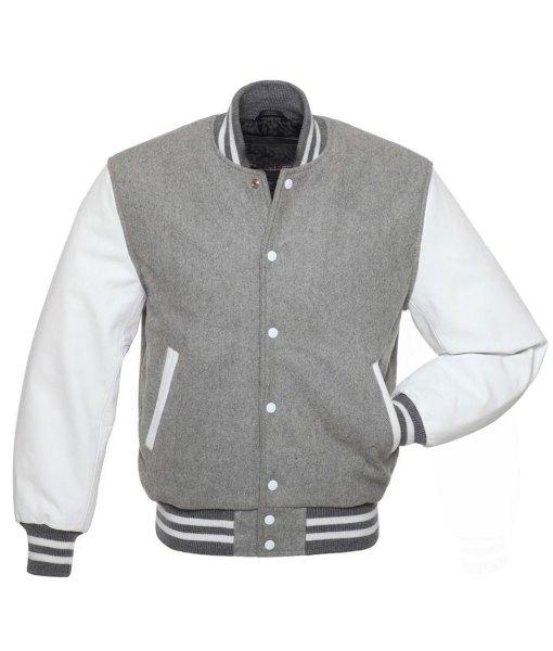 mens-wool-leather-grey-varsity-jacket