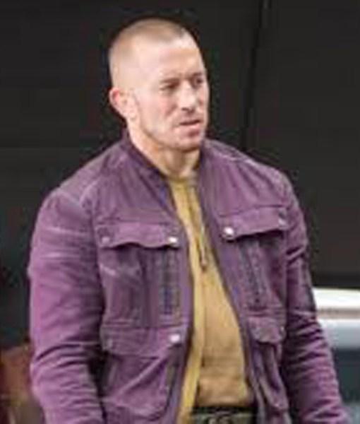 batroc-cotton-jacket