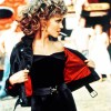 grease-olivia-newton-john-leather-jacket