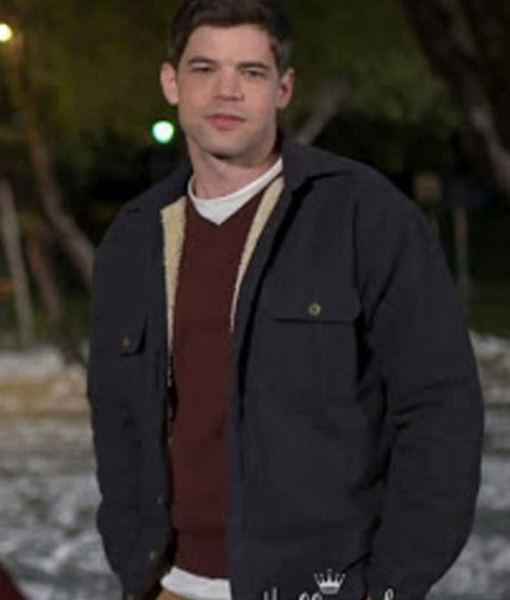 holly-and-ivy-jeremy-jordan-shearling-jacket