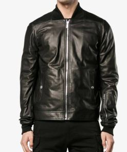 rick-owens-leather-jacket