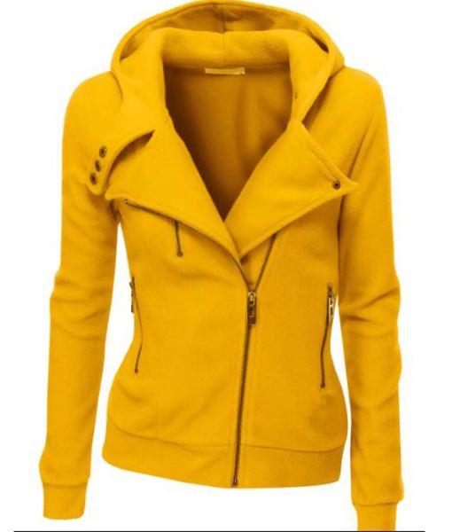 womens-wool-mustard-jacket