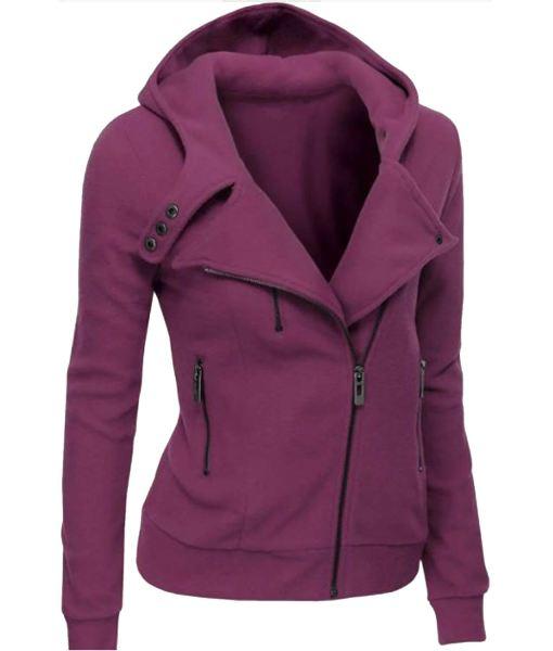 womens-wool-violet-hooded-jacket