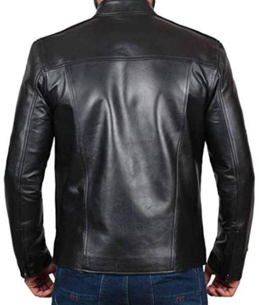 a-nashville-christmas-carol-wes-brown-leather-jacket