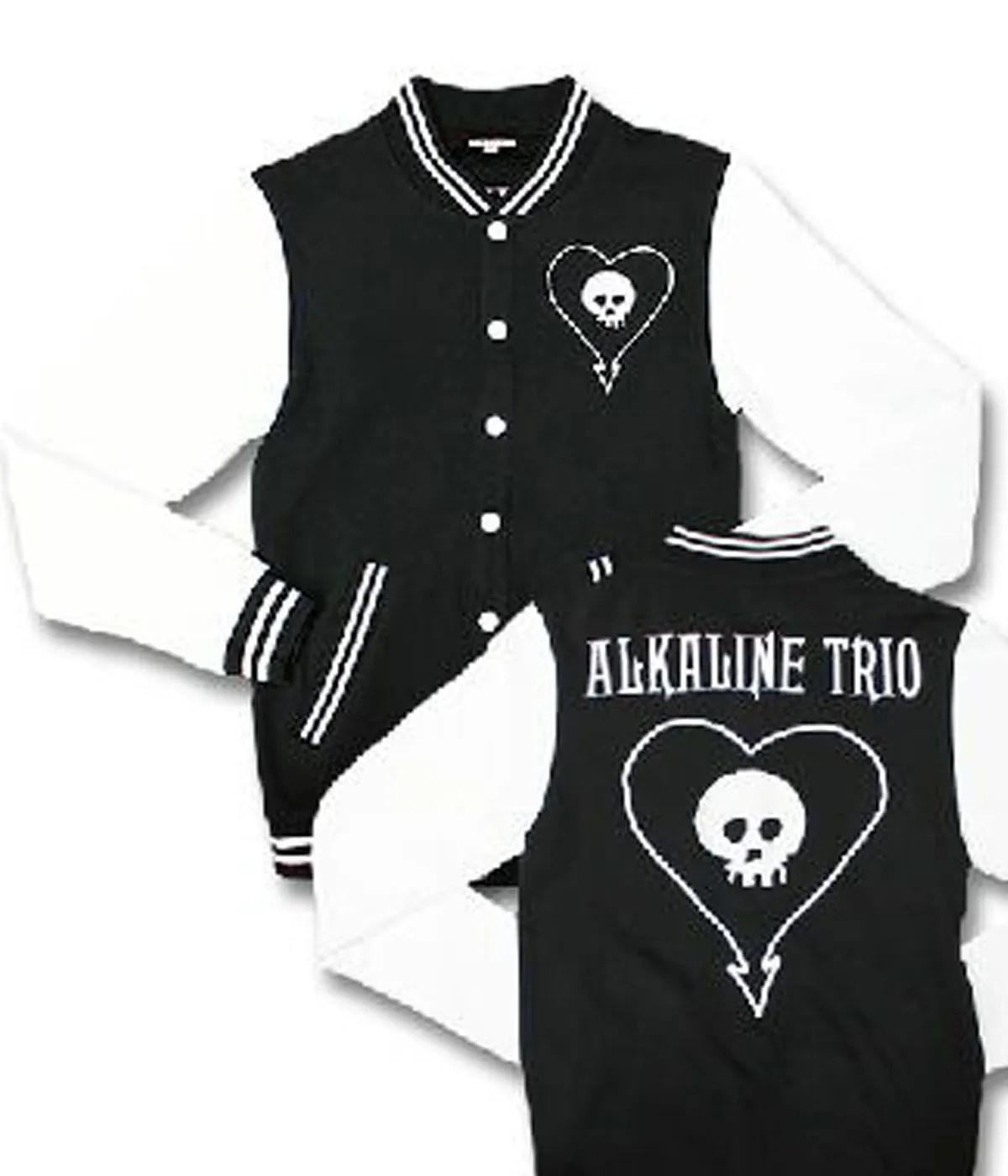 alkaline-trio-black-and-white-varsity-jacket