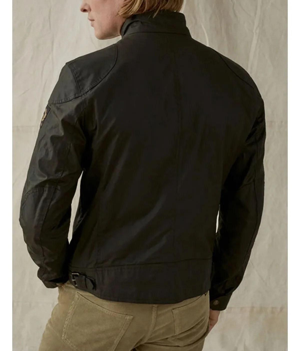 josh-dallas-ben-stone-black-cotton-jacket