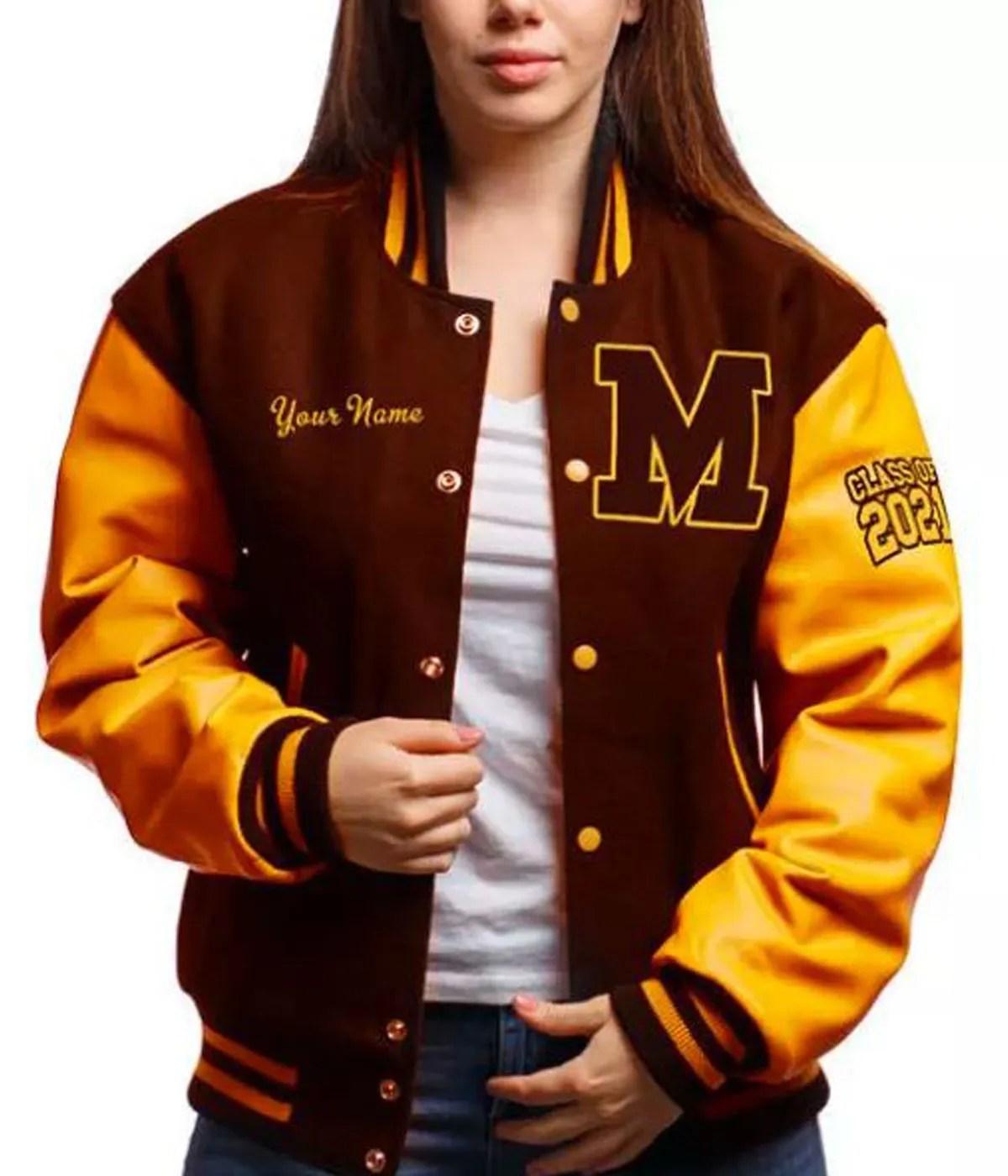 marcos-de-niza-high-school-padres-jacket