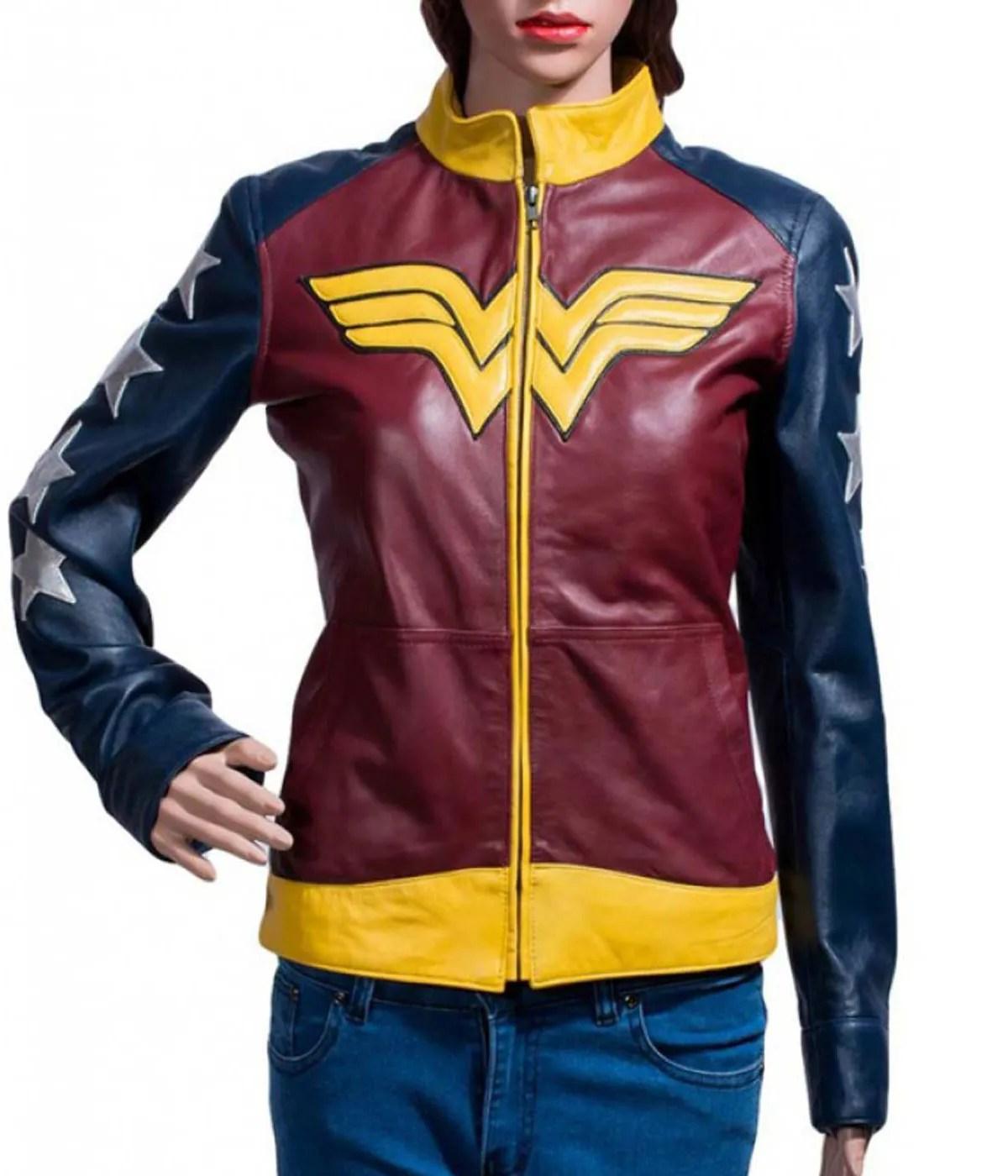 wonder-woman-leather-jacket