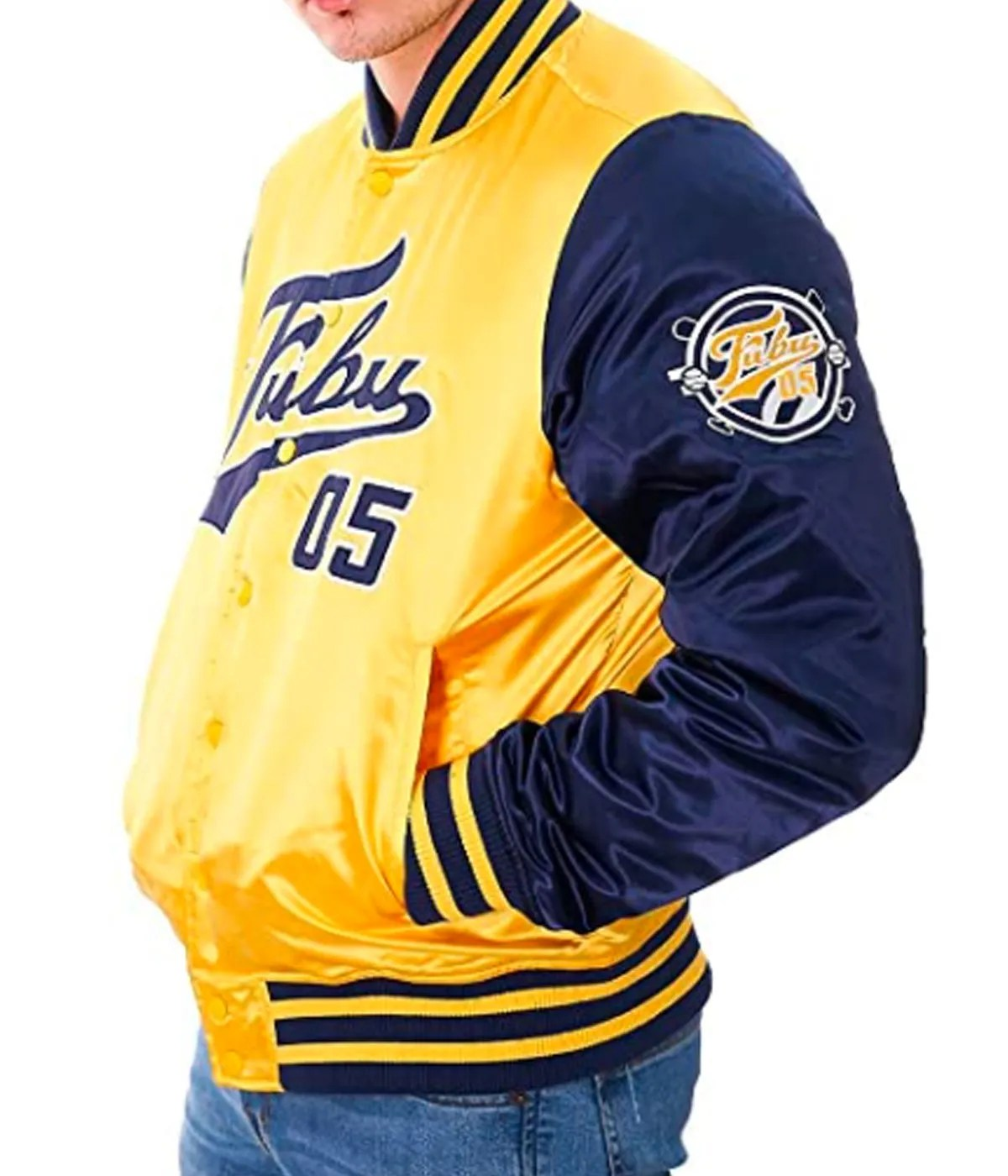 fubu-college-varsity-satin-yellow-jacket