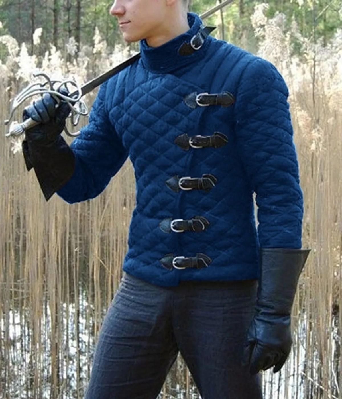 gambeson-jacket
