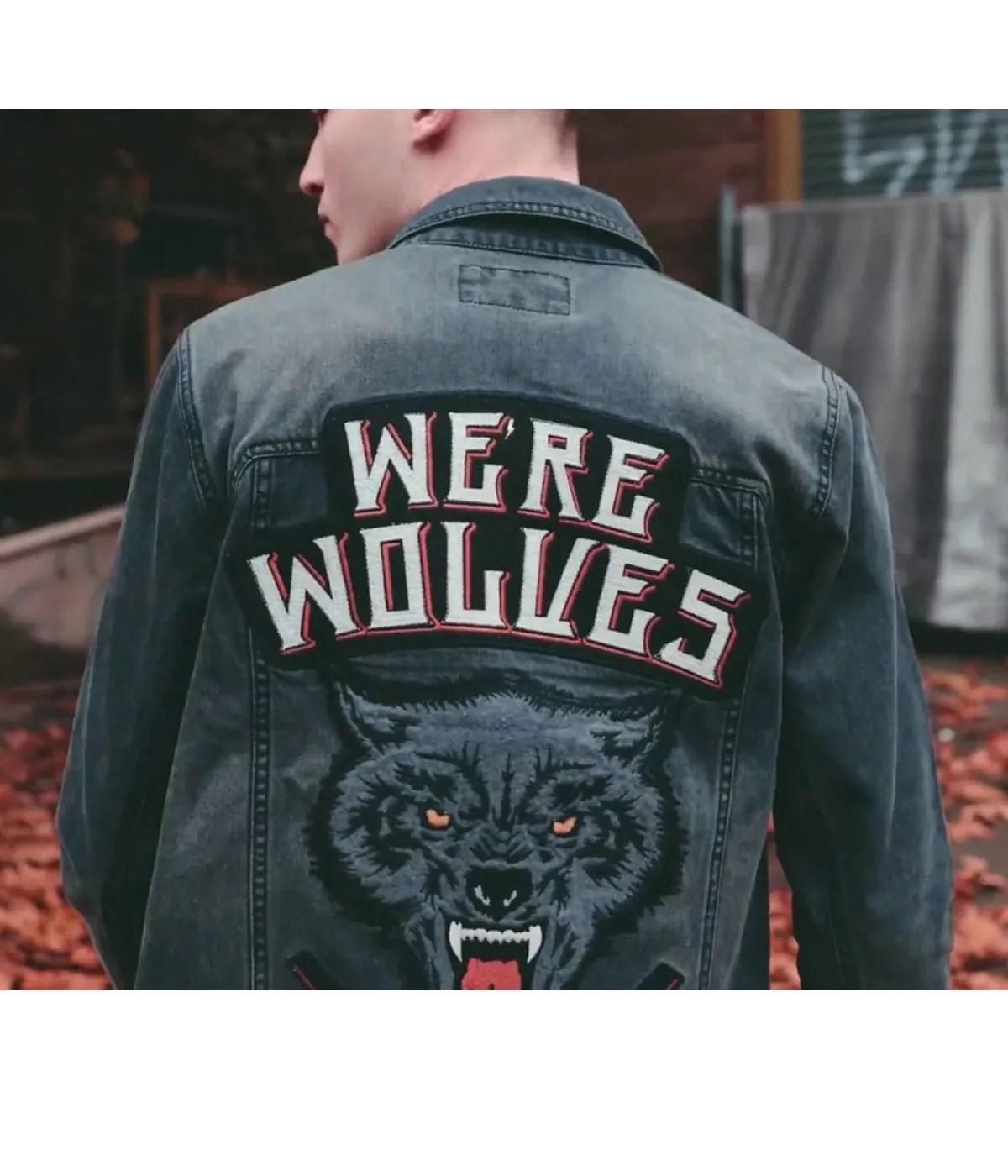 gang-jacket