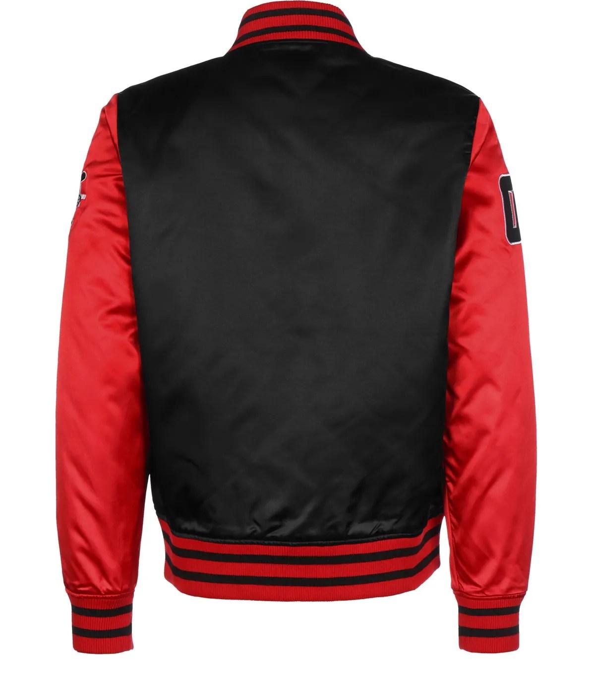 varsity-fubu-college-red-satin-jacket