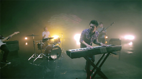 Without You Music Video by AJ Rafael