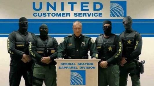 united airlines memes roast