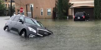 hurricane harvey houston relief
