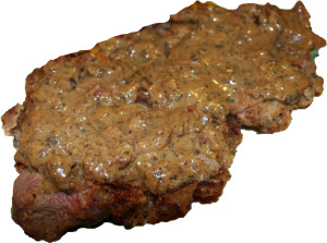 070 - Chicken Fried Steak
