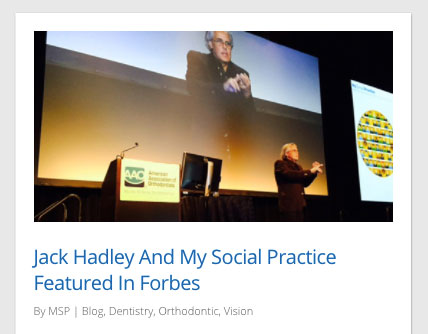 Jack Hadley Featured in Forbes