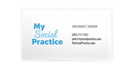 Jack Hadley My Social Practice