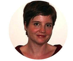 Monica Tanase-Coles, Ph.D