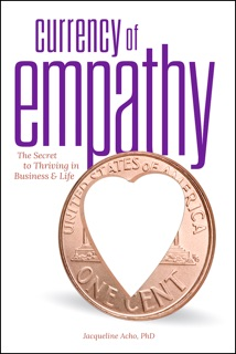 Empathy Deficit Disorder, available on Amazon