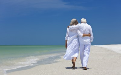 Marriage…Until We're 70