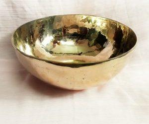 Golden Bowls of Prayer