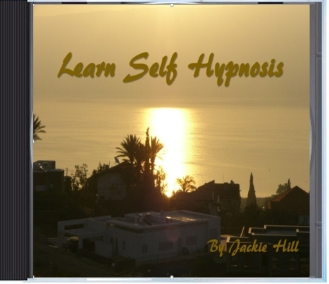 12 steps to create your own self hypnosis script