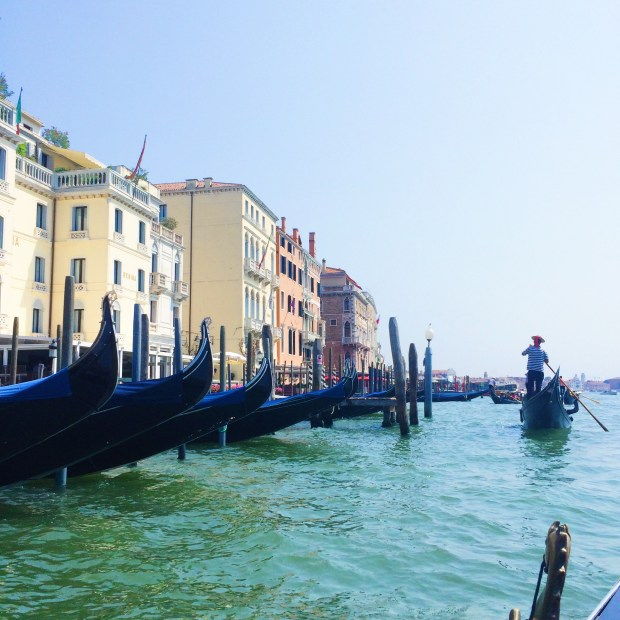 48 hours in Venice, Italy - Jackie Jets Off