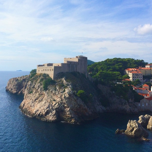 3 days in Dubrovnik