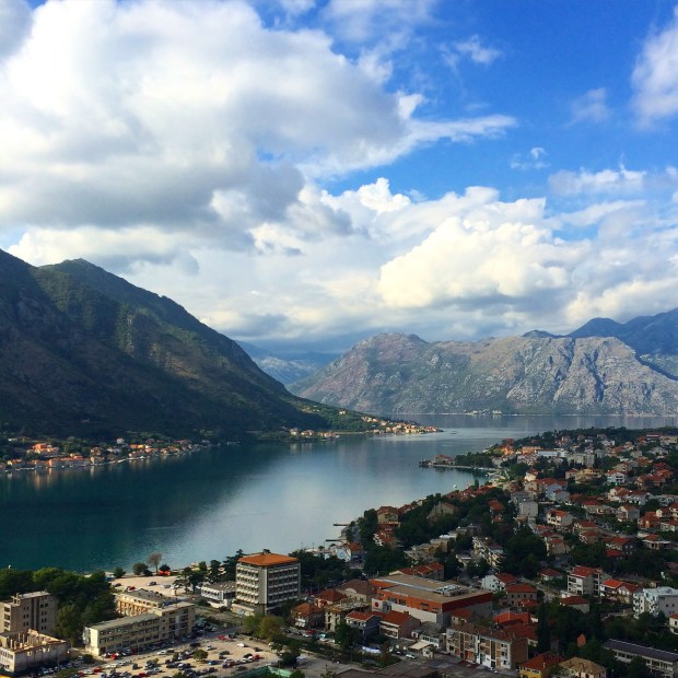 A Day in Montenegro