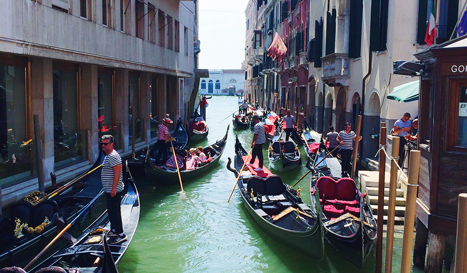 Venice Travel Tips