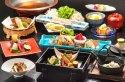 松濤館 料理