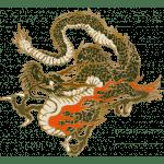 龍神アイコン