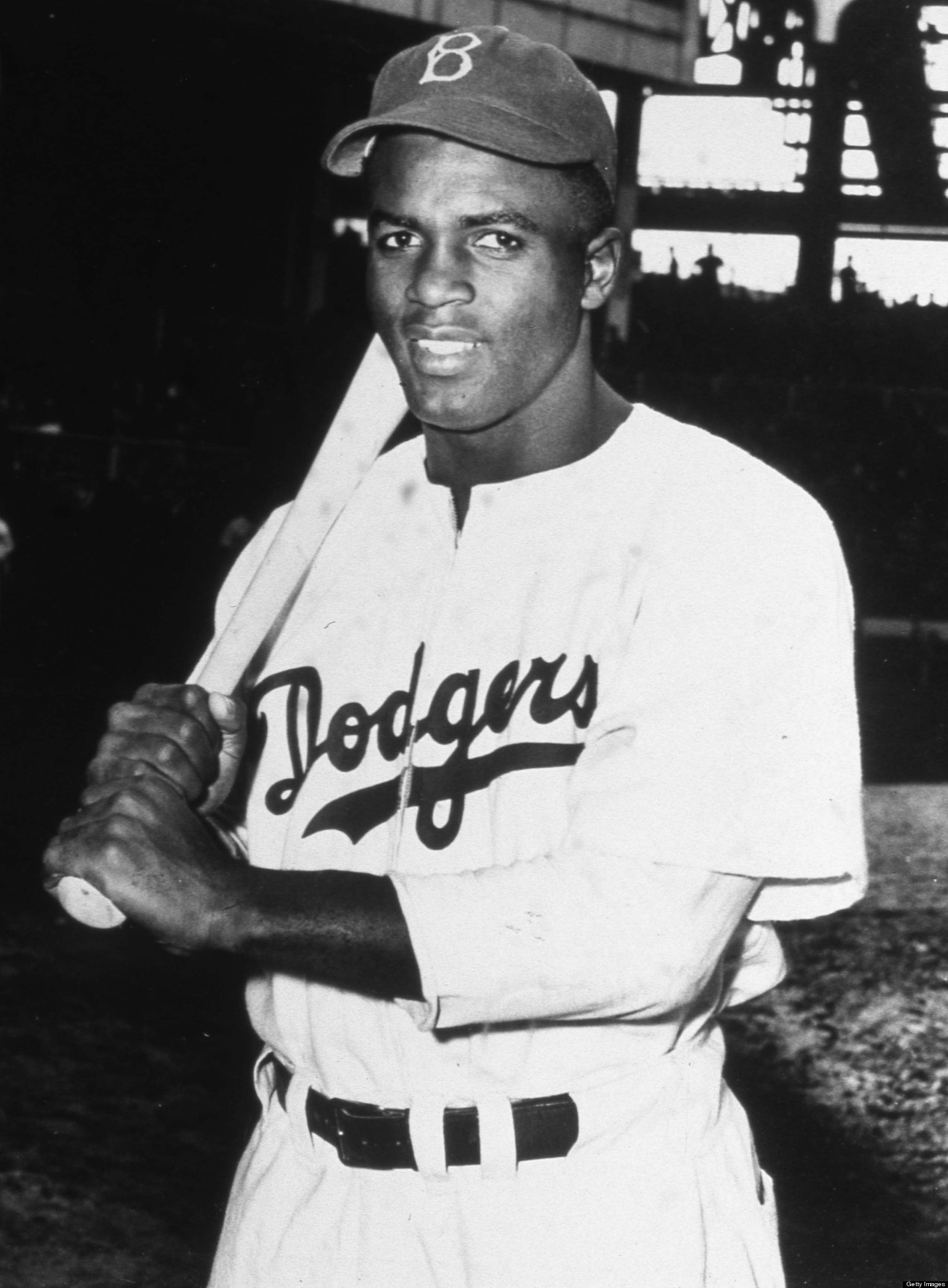 Updated Jackie Robinson Website