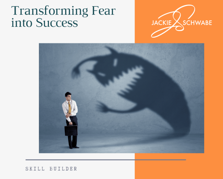 Fear to Success