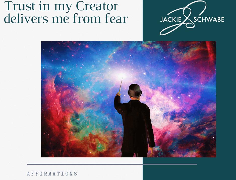 Trust in My Creator