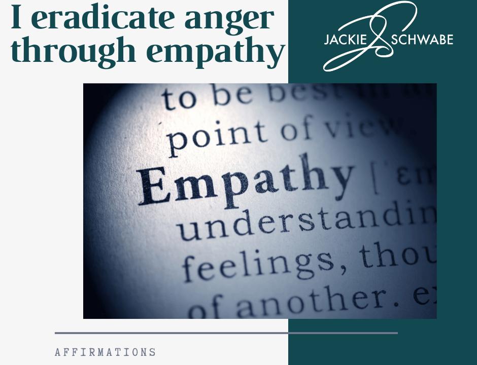 Affirmations - Empathy