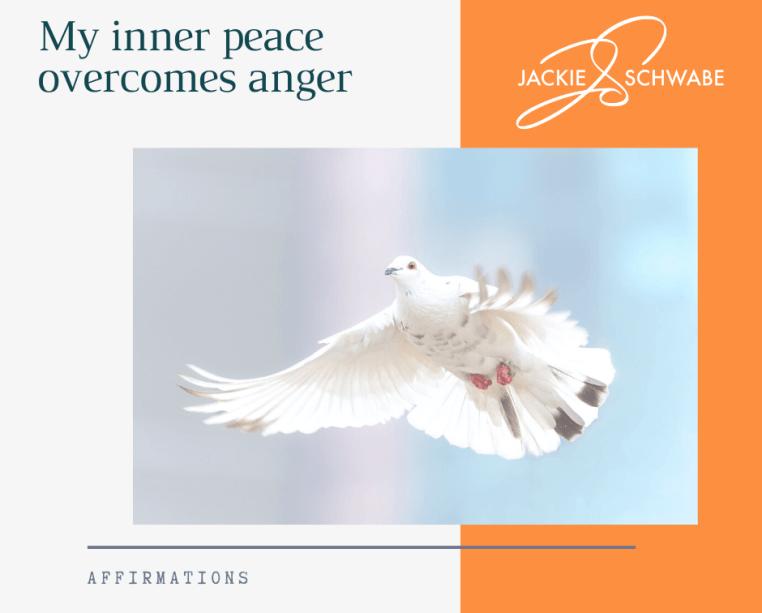 Affirmation - Inner Peace