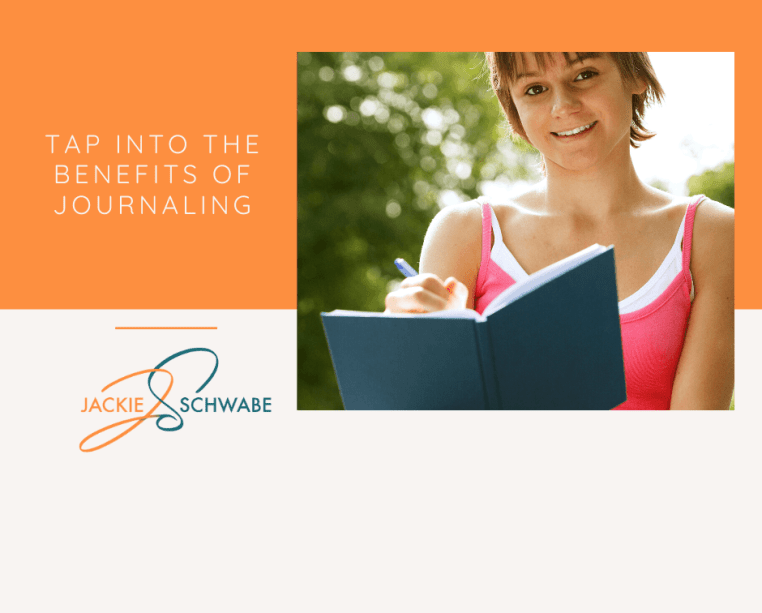 Benefits of Journaling