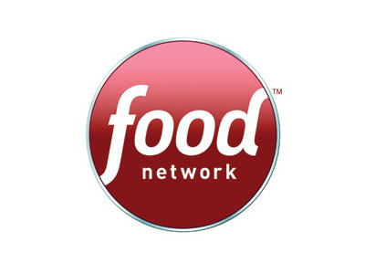 Food Network logo on white