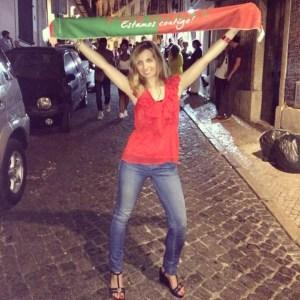 Jackie Silva