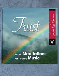 Shop Trust Meditation CD