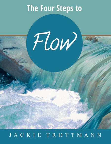 Four Steps to FLOW eBook