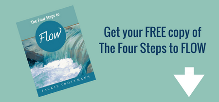 Get Your Free Copy of The Four Steps to FLOW