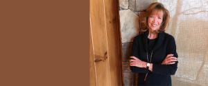 Jackie Trottmann Writer Joy and Flow