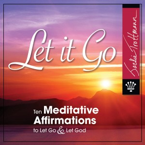 Let it Go Meditation
