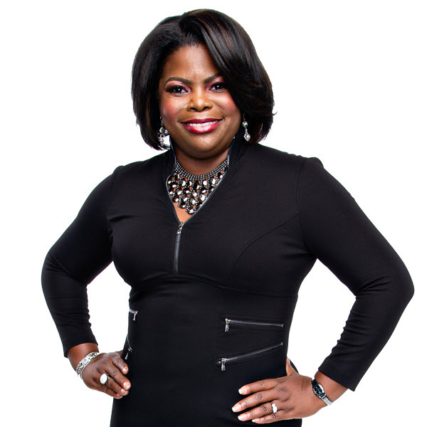 Lethia Owens Market Domination Brand Strategist