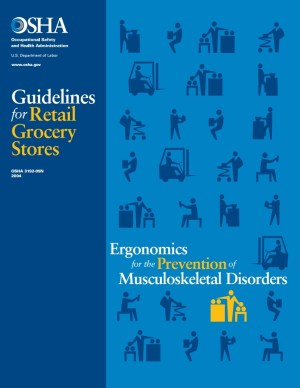 OSHA Ergonomic Guidelines