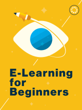 E-Learning For Beginners E-Book